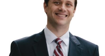 State Senator Jason Carter Announces Run for Governor in 2014
